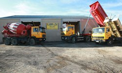 Lesne & Fils SPRL - Terrassement – Transport – Service containers